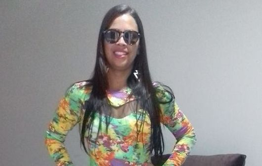 Mirelle Barbosa processada por receber Benefícios Sociais do governo