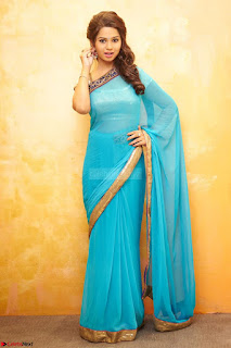 Aishwarya Telugu Actress Spicy Pics in Half Saree 011.jpg