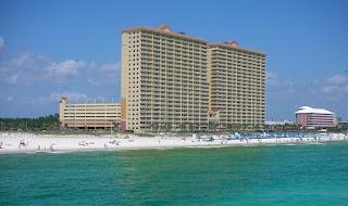 Calypso Condo Vacation Rental, Panama City Beach FL