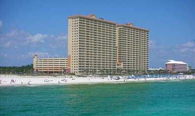 Calypso Condos, Panama City Beach FL vacation rental homes by owner, real estate sales.