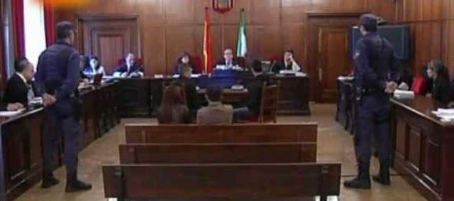 Careos y Derecho procesal penal