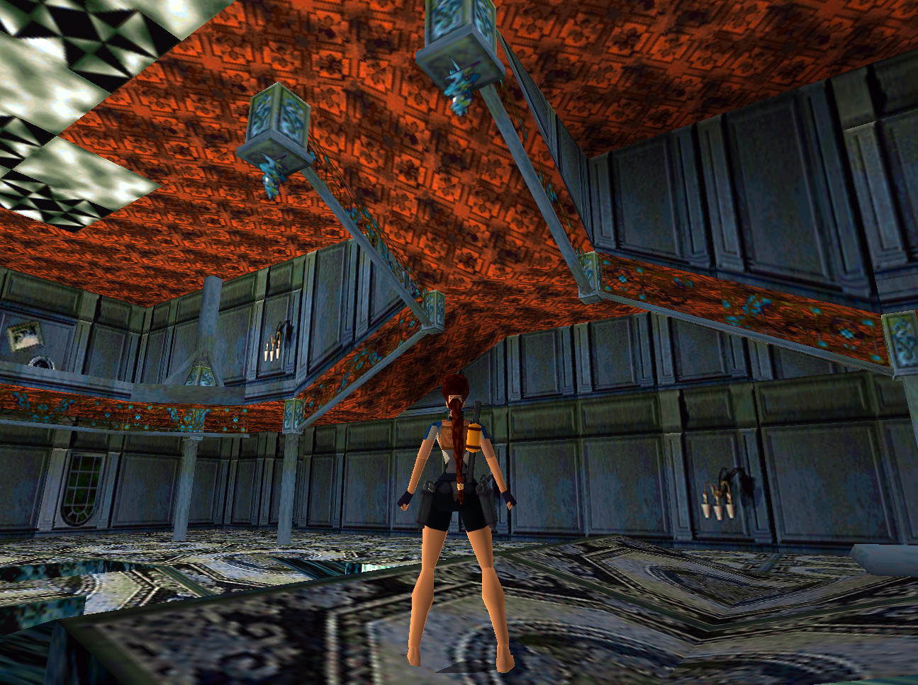 tomb raider 2 gameplay