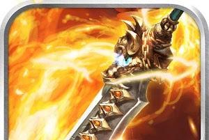 Chaos Dynasty MOD APK+DATA