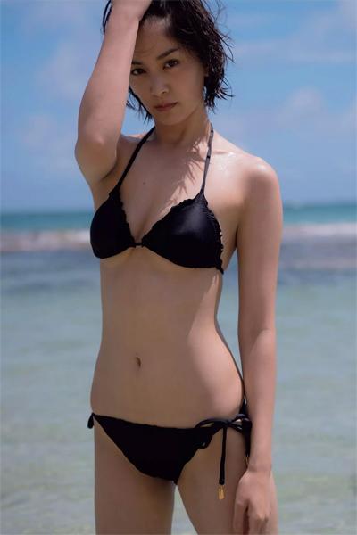 Anna Ishibashi 石橋杏奈, FLASH 2018.12.11 (フラッシュ 2018年12月11日号)