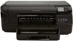 HP Officejet Pro 8100 Driver Download