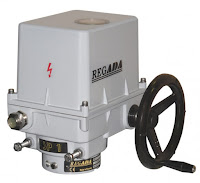 Regada Electric Actuators