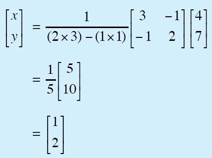 Persamaan Linear Tiga Variabel Memahami Persamaan Dan Pertidaksamaan Linear Lebih Mudah Penyelesaian Sistem Persamaan Linear Dengan Matriks Contoh Dan