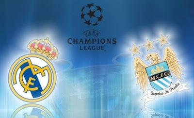 Real Madrid vs Manchester City vivo