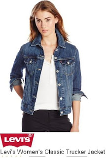 Denim Jackets, spring fashion, jacket, denims