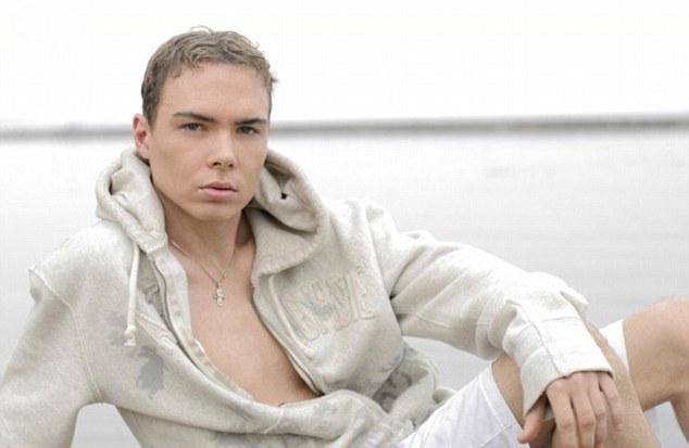 Last Days Watchman Gay Porn Star Kills And Eats Lover-1263