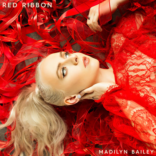 Madilyn Bailey - Red Ribbon - Single [iTunes Plus AAC M4A]