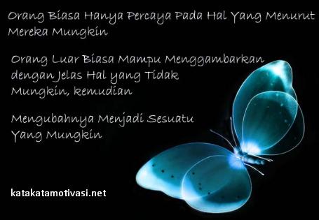 Kata Kata Motivasi Bijak Dari Orang-Orang Yang Luar Biasa