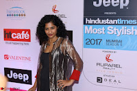 Gauri Shindey (1) at The Hindustan Times Most Stylish Awards 2017 on March 24, 2017 in Mumbai.JPG
