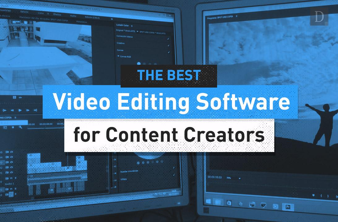 Image result for 4. Lumen 5 Video Editor.