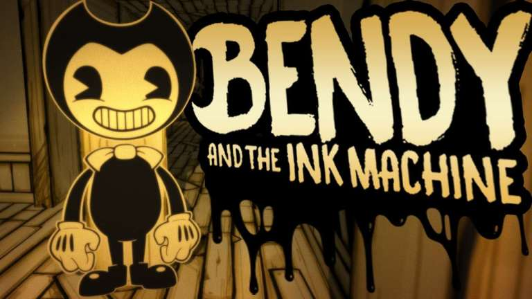 Bendy and the Ink Machine 1.0.782 Apk Full + OBB Data Paid