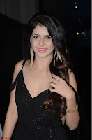 Kashish Vohra at Rogue Movie Audio Launch ~  (10).JPG