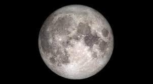Pengertian, dan Teori Terbentuknya Bulan