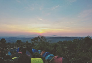 Wisata Lampung-6 (Enam) Tempat Wisata Populer Di Tanggamus Lampung