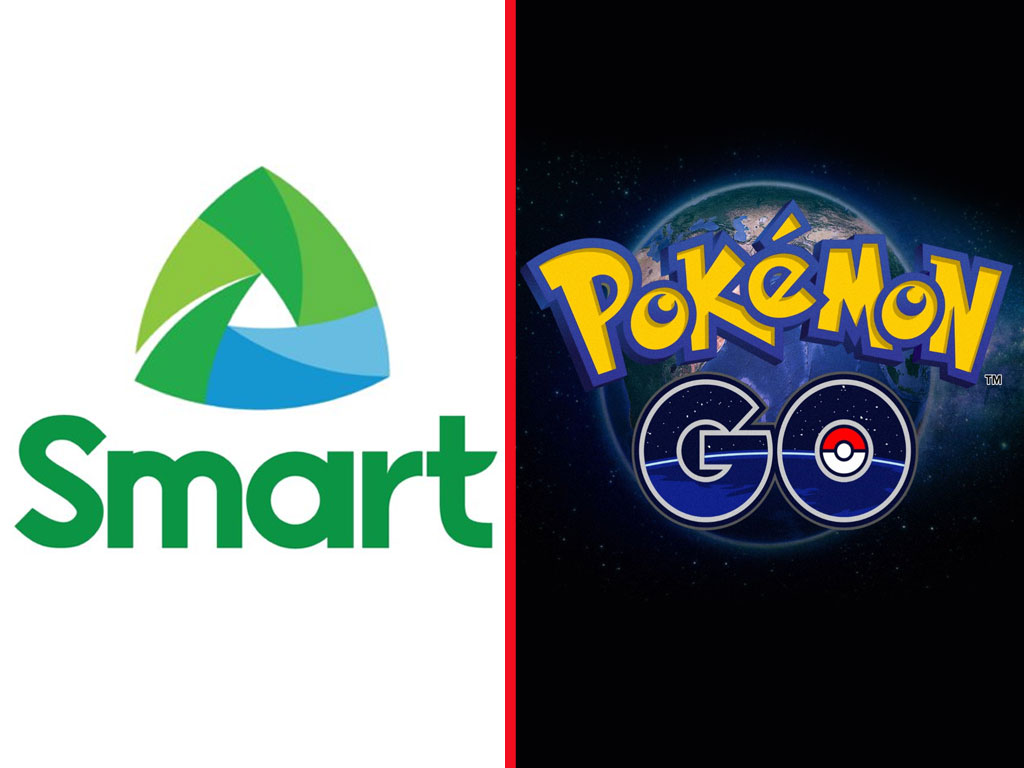 Free Pokemon GO 7 days access to Smart and TNT Subscribers
