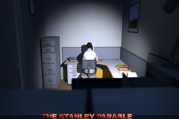 The Stanley Parable Game Free Download