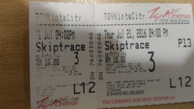 Jangan Tengok Filem Skiptrace