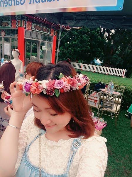 【婚禮籌備】圓山大飯店好潮好潮!在聯誼會池畔辦婚禮好有趣!