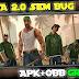 BAIXAR GTA 2.0 para ANDROID 2020 Versão COMPLETA | Download GTA SA mobile