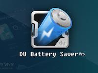 DU Battery Saver Pro v4.9.2 Apk Full Terbaru untuk Android