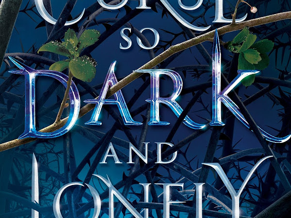 "Book Review: ""A Curse So Dark And Lonely"" by Brigid Kemmerer"