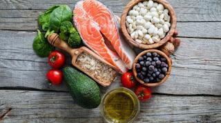 inflamasyonu azaltan besinler