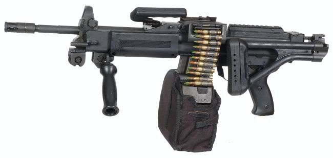 señalando Agarre FAB Defense Tactical VZ Kit De Accesorios-Stock Plegable guardamanos
