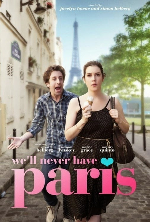 We'll Never Have Paris 2015 - Full (HD)