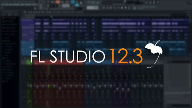 FL Studio 12.3 Producer Edition