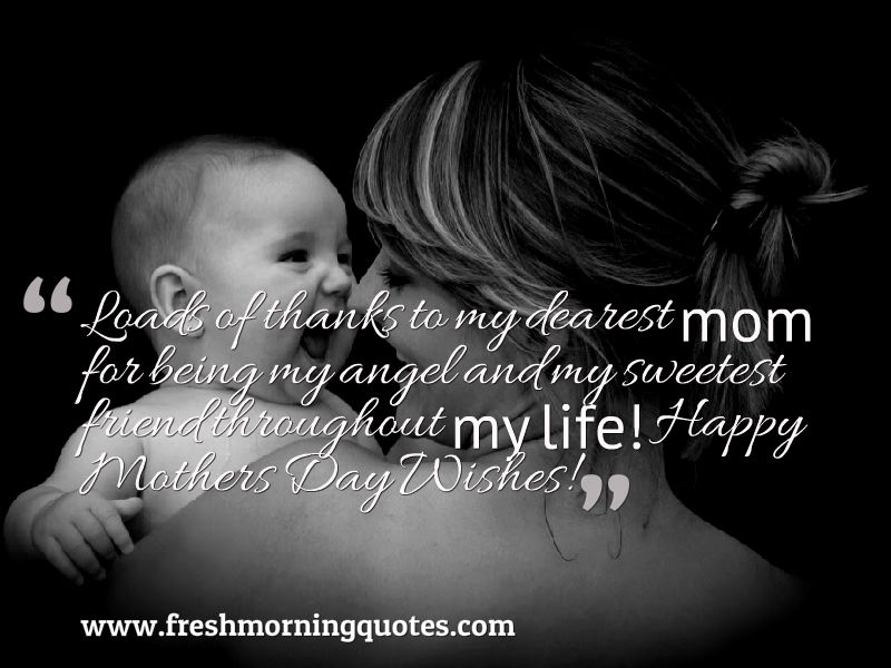 wish you a happy mothers day 2016