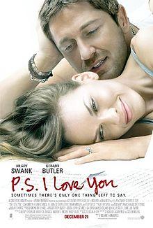 PS. I Love You, Karena Cinta Sejati Tak Pernah Mati