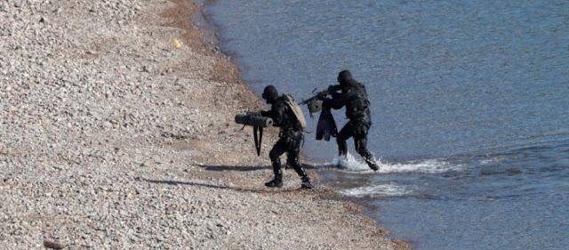 «Γαλάζια Πατρίδα»: Η Άγκυρα κάνει «απόβαση» σε «ελληνικό νησί»