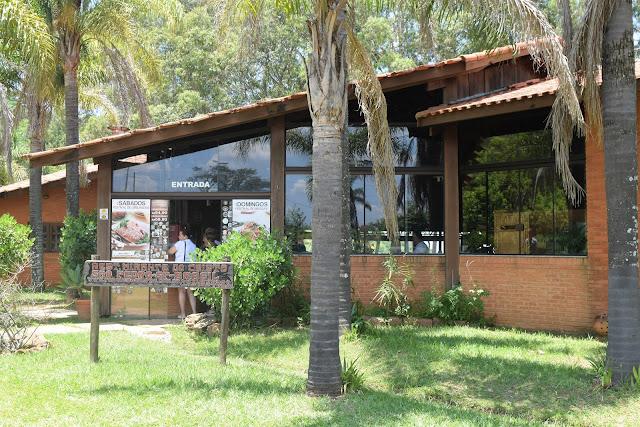 Restaurantes em São Pedro