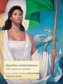 Desafíos Matemáticos libro para el maestro Segundo grado Libro de texto 2016-2017 – PDF