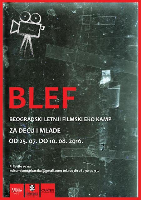 """BLEF 2016"""