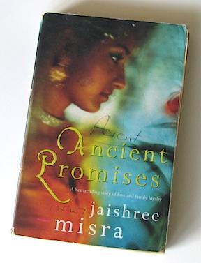 JAISHREE MISRA ANCIENT PROMISES EBOOK