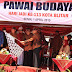 Dandim 0808/Blitar Dampingi PLT Walikota Blitar berangkatkan pawai Budaya