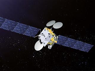 Telkom-3S