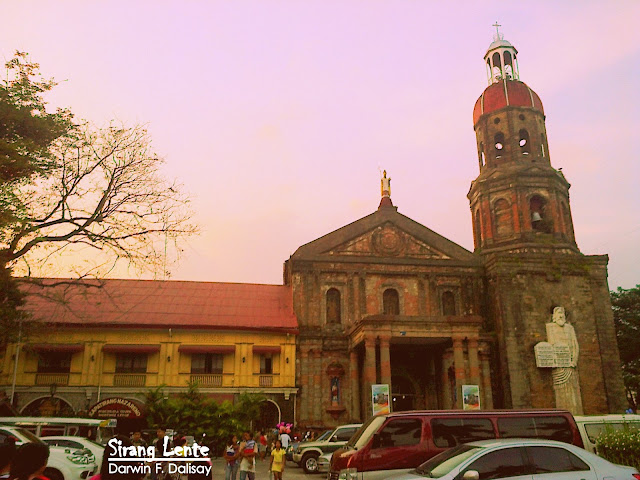 Baliuag Church