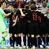 Goles - Islandia 1-2 Croacia