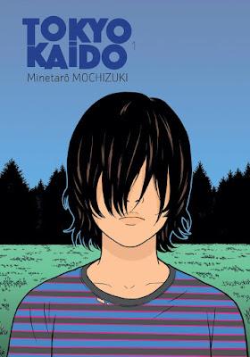 Tokyo Kaido - Minetaro Mochizuki Editions Le Lézard noir 2017