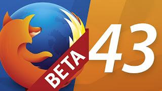 Mozilla Firefox 43.0.1 Latest offline Installer