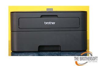 Brother HL-L2340DW Driver Download Mac