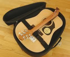 Voyage air Guitar makes deal