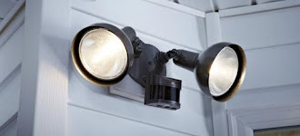 Motion detector and occupancy sensors electrician in Essex 226-783-4016