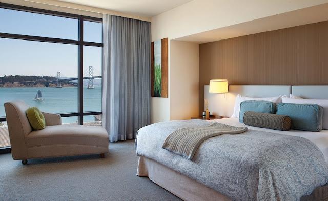 Como achar ótimos hotéis nas melhores regiões de San Francisco